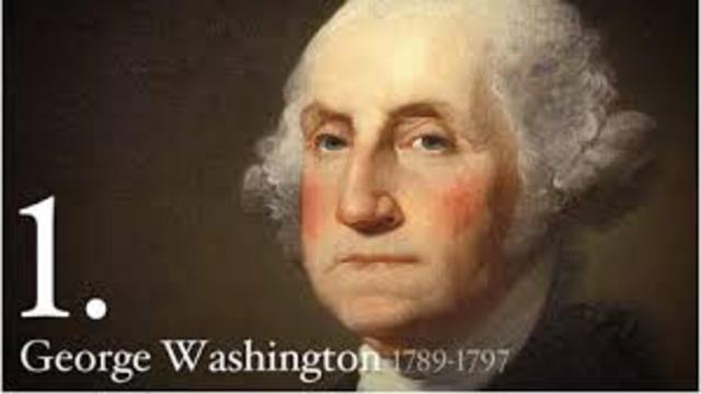 George Wahington