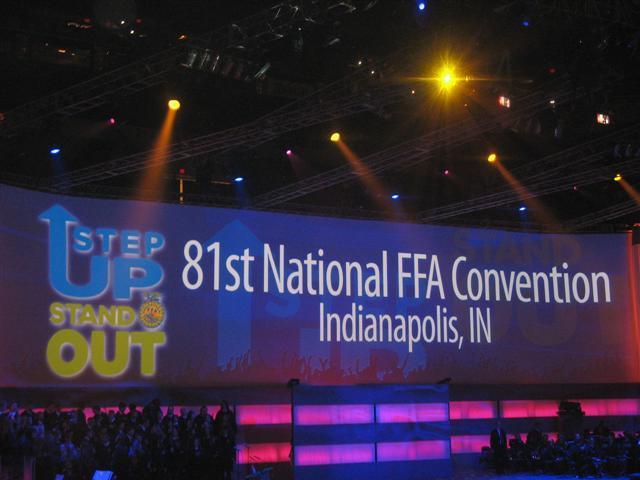 National FFA Convention