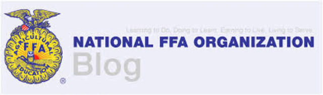 Future Farmers of America changes its name to National FFA Organization