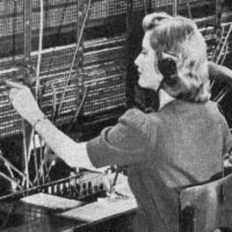 Atlanta Telephone Exchange