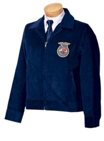 • Official Dressstandards are revised.
