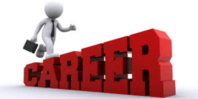 start of career/ relocate