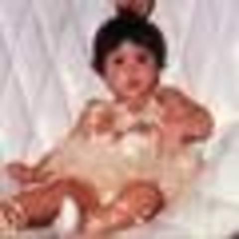 Nacimiento de Shakira