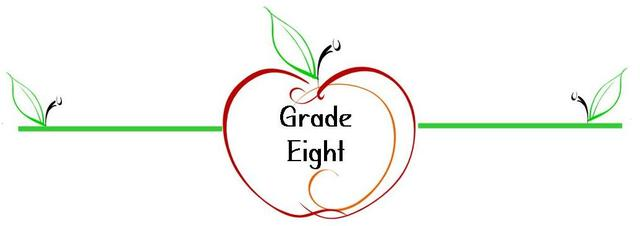 grade eight graduation