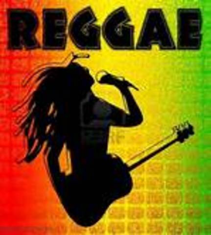 Reggae from the Carribean Side (Before 1960)