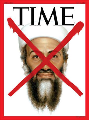 Osama Bin Laden is Caught