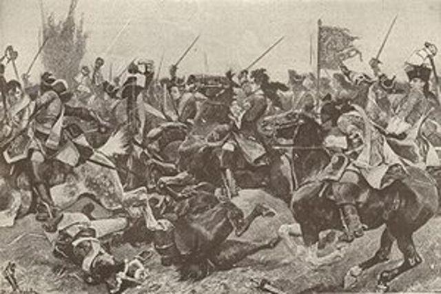 batalla de malplaquet