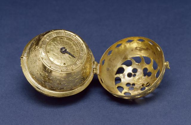 Nuremberg Egg