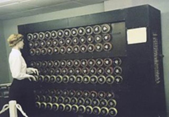 Decrypting Nazi Communications