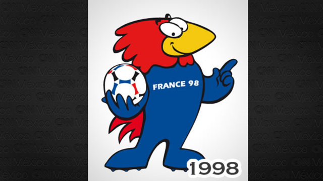 Mundial de Francia