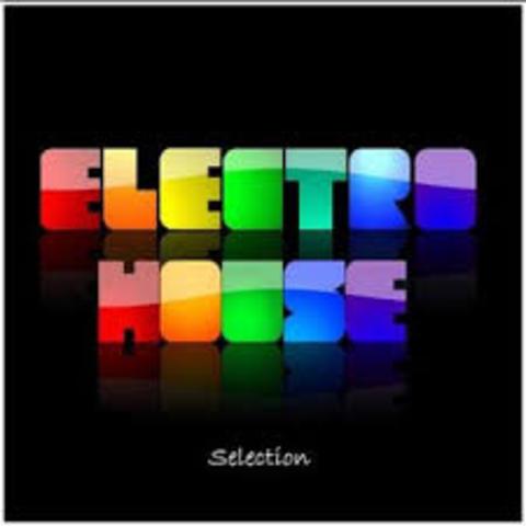 Electro-House Genre Analysis