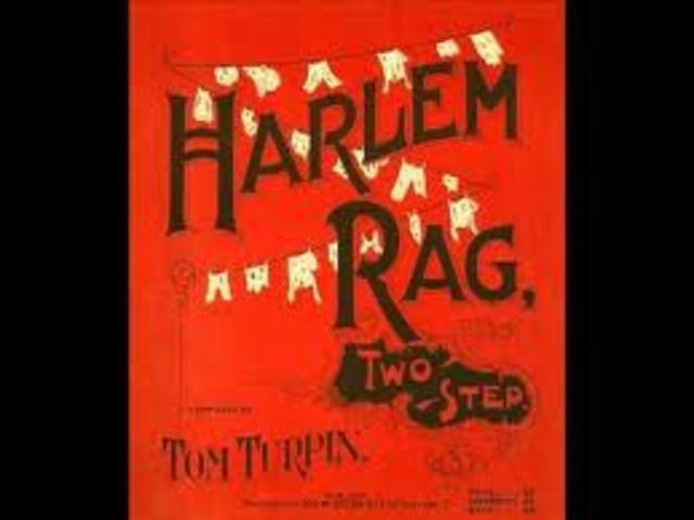 Ragtime origin
