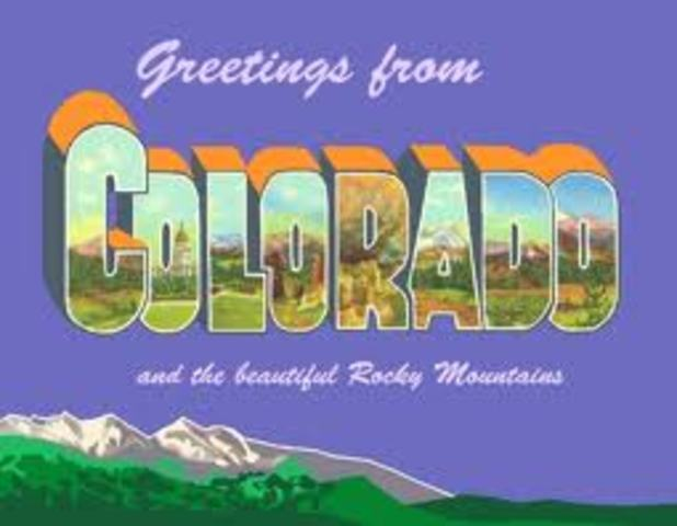 Colorado joins U.S