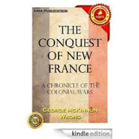 Conquest of New France