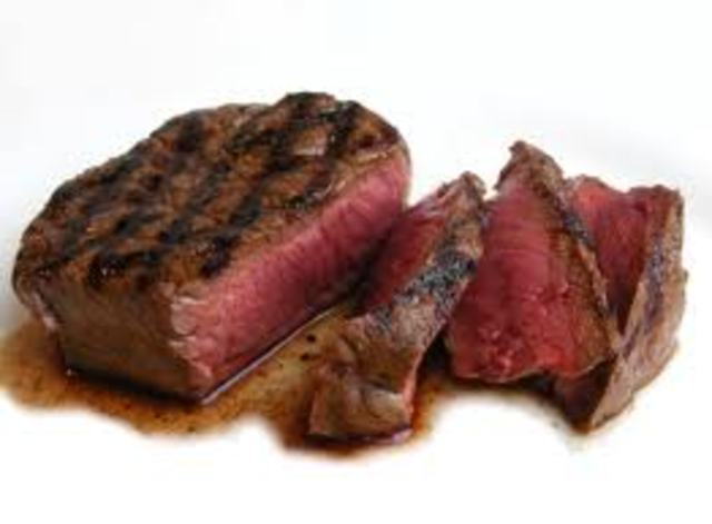 Intercolonial beef