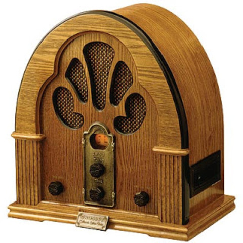 First Succesful Radio Transmission