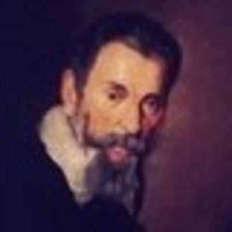 Claudio Monteverdi writes Orfeo, Favola in Musica.
