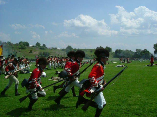 Battle of the Plains of Abraham