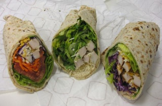 Introducing the Cool Wraps
