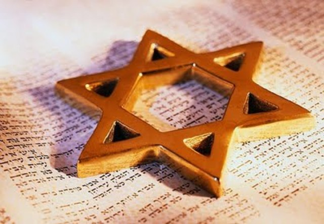 The Jews believe in a Messiah - 100 BC