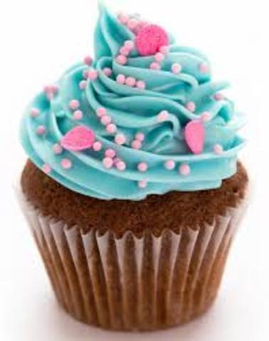 Versión 1.5 Cupcake