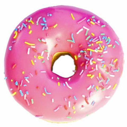 Versión 1.6 Donut