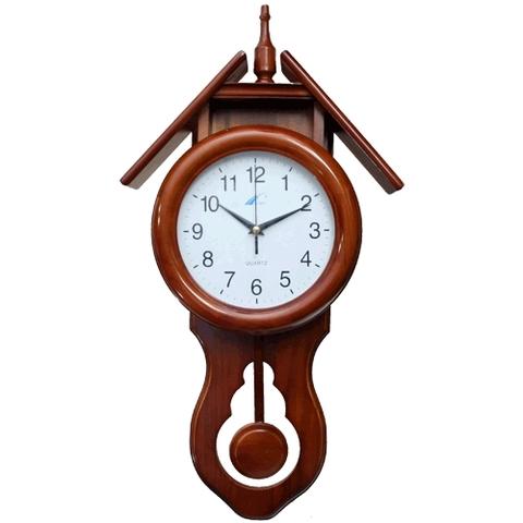 Creación del reloj de pendulo