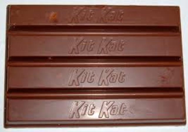 Versión 4.4 Kit Kat