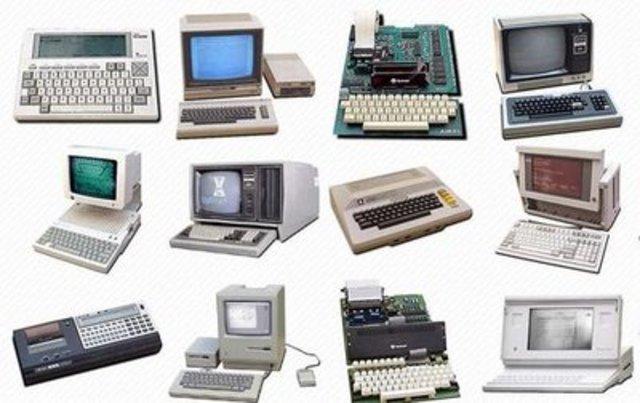Desarrollo de la tecnología