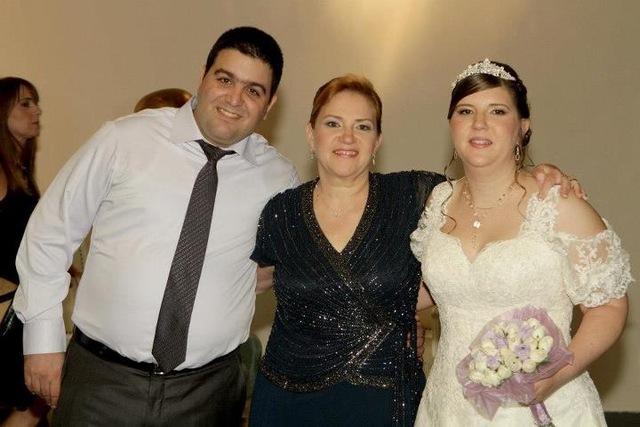 Zohar and Haim's Wedding