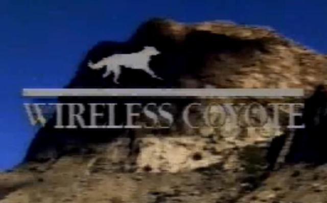 Wireless Coyote