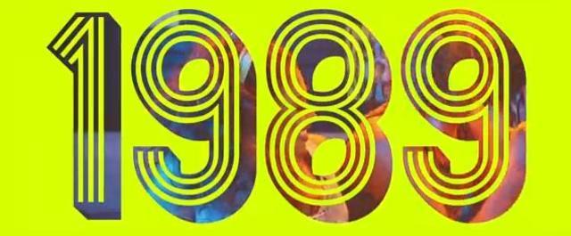 Location #2 - 1989