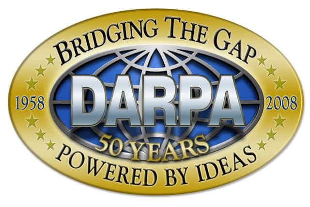 Licklider: Director de DARPA