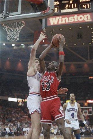 Jordan Returns