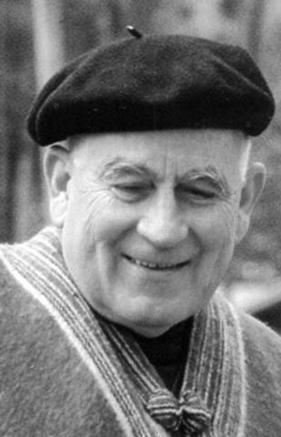 Cardenal Silva Henríquez