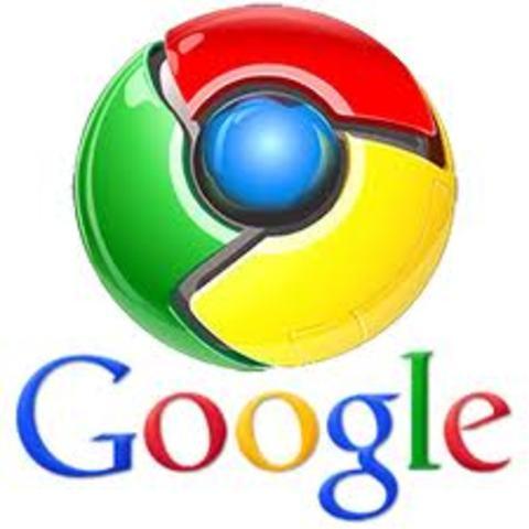 Chrome navegador