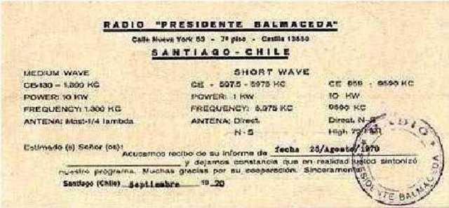 Radio Balmaceda
