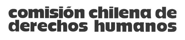 Comision Chilena Derechos Humanos