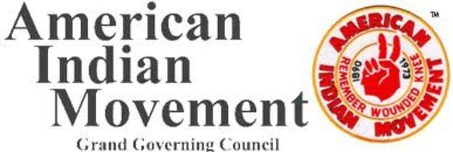 Foundation of American Indian Movement