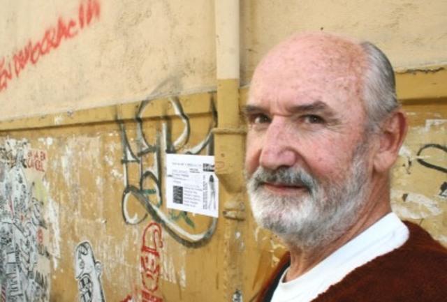 Sergio Buschmann