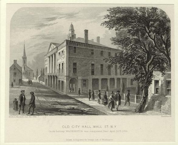 Assumption Bill of 1790