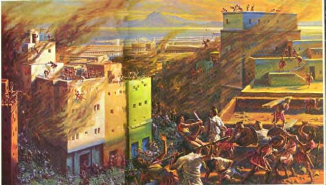 Punic War III-- BC