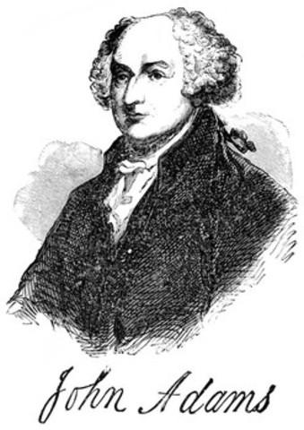 Midnight Appointments of President John Adams