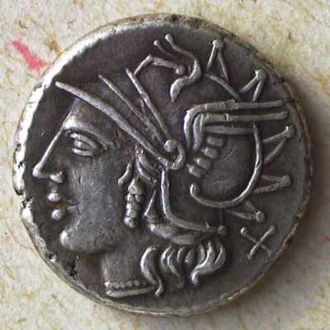 Macedonian War I-- BC