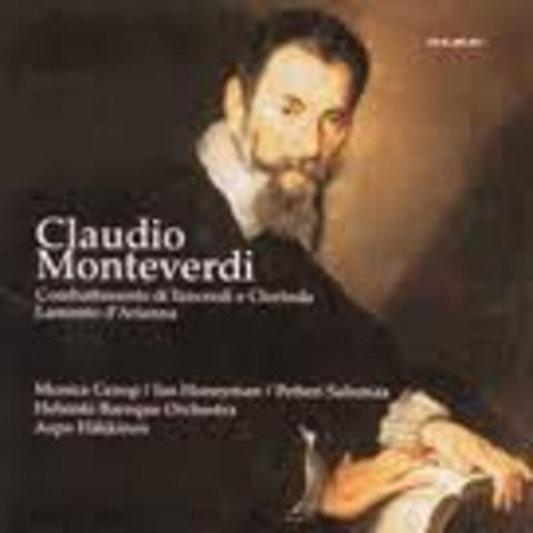 Lamento d'Arianna (Monteverdi)