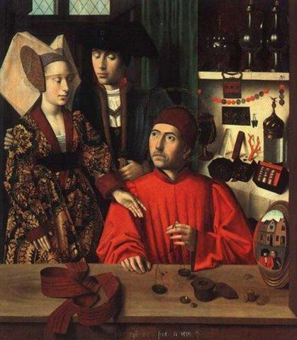 Primeros gremios (siglo XIII)
