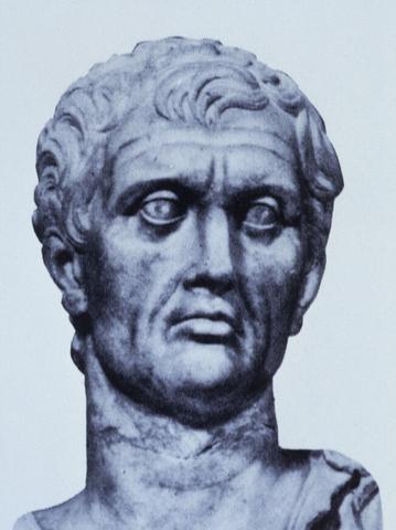 Romans (Pompey)
