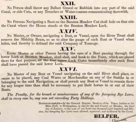 Navigation Laws (1)