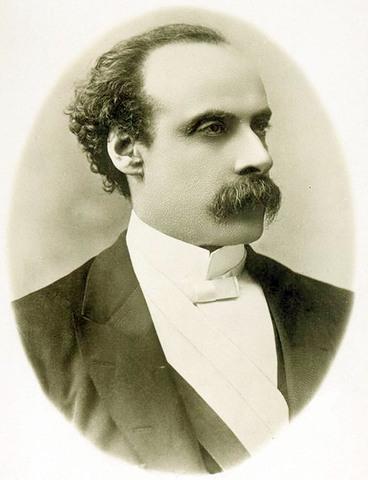 Presidencia José Manuel Balmaceda.