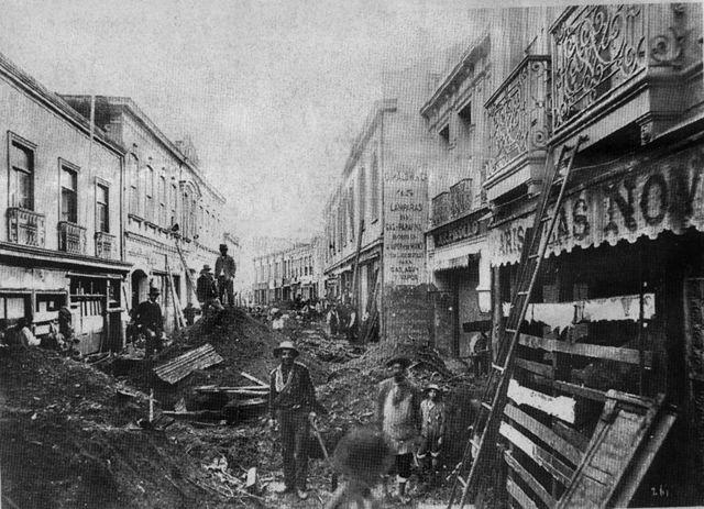 Terremoto de Valparaiso
